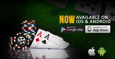 List Situs Poker Online Terpercaya