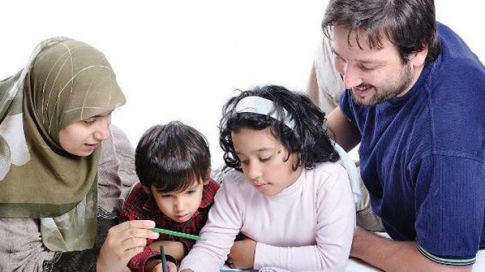 5 Kegagalan Orang Tua Dalam Mendidik Anak