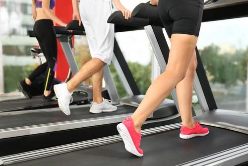 5 Olahraga Yang Membuat Hati Senang