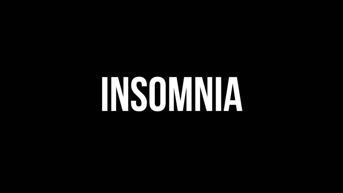 5 Cara Alami Untuk Mengatasi Insomnia