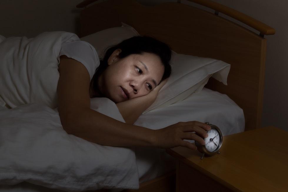 Jika Kurang Tidur, Wanita Sangat Berisiko Terkena Penyakit Ini
