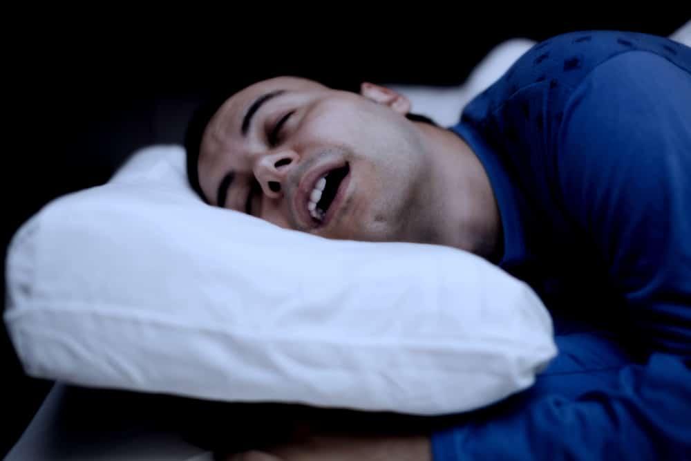Fenomena Tidur Yang Masih Dipertanyakan Oleh Ilmuwan