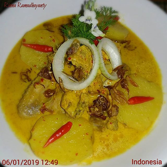 Kuliner Jambi, Perpaduan Budaya & Adat Istiadat