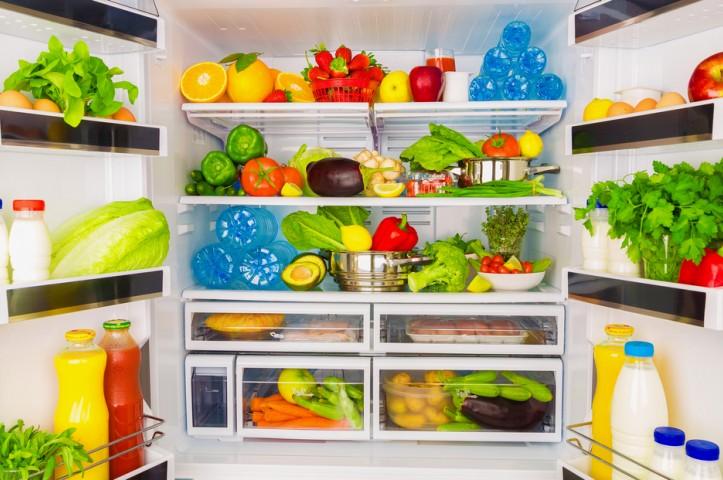 Jenis Makanan Yang Tidak Boleh Disimpan di Freezer