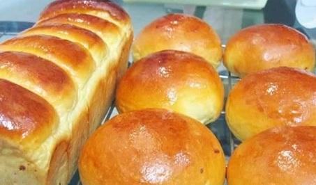 Beberapa Jenis Roti Dari Berbagai Negara