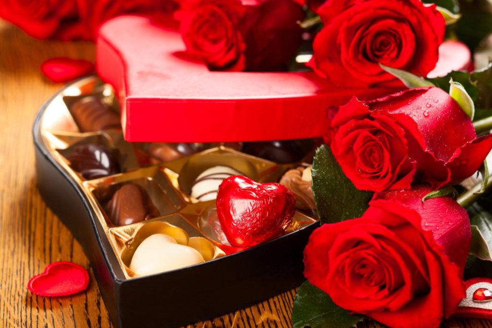 Varian Cokelat Ini Bisa Jadi Inspirasi Untuk Kado Valentine