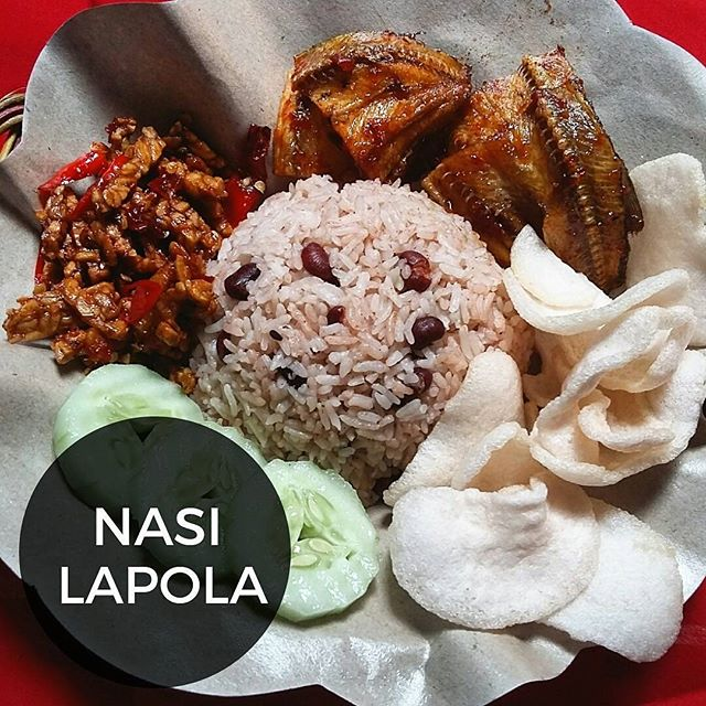 3 Kuliner Khas Ambon, Makanan Tradisional Banget!