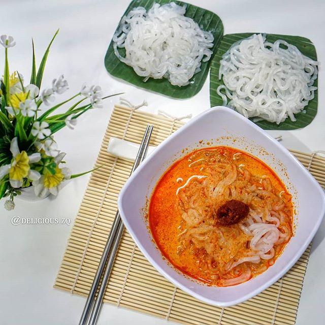 Bangka Belitung, Pusat Makanan Lezat Bernuansa Nusantara