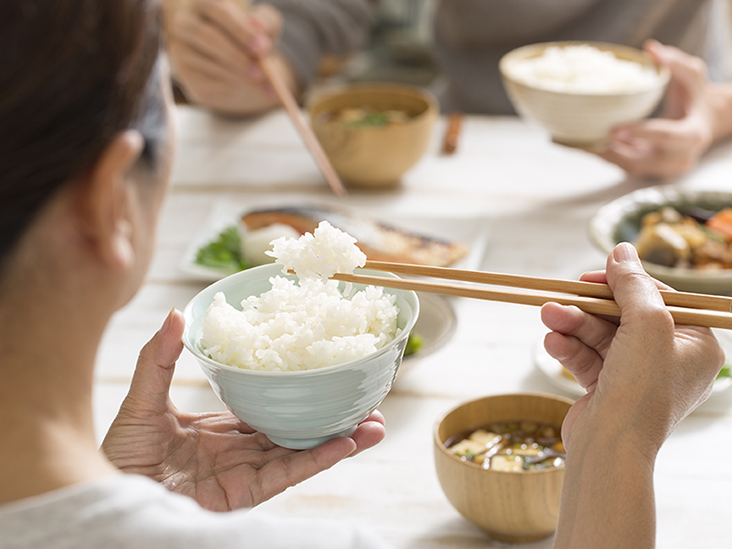 4 Makanan ini Bisa Dijadikan Pengganti Nasi Putih Untuk Diet Sehat