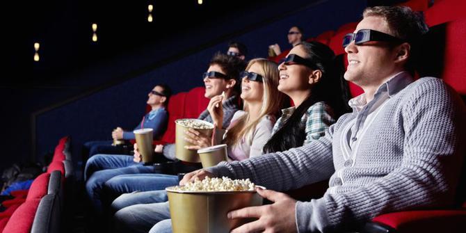 Sederet Film Yang Paling Ditunggu di Bulan Maret