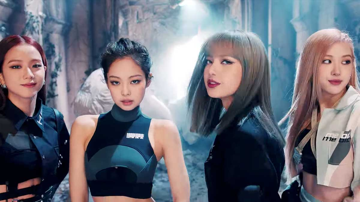 Epic Comeback Blackpink Kill This Love Kalahkan Rekor BTS