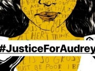 Kasus Pengeroyokan Hingga Kronologi dari Justice For Audrey