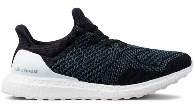 'Boost' : sol unik dari Adidas