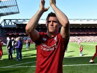 James Milner Berjanji Akan Membawa Pulang Trofi Liga Champion
