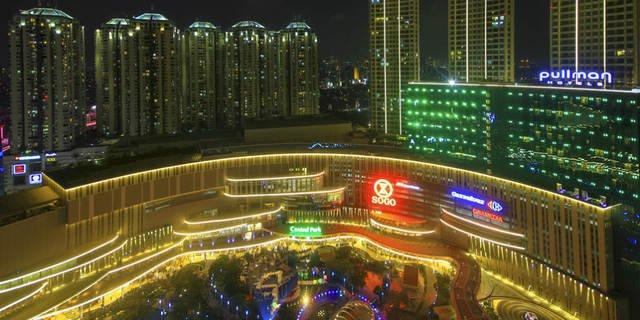 Mall Besar Di Jakarta Barat Yang Wajib Dikunjungi