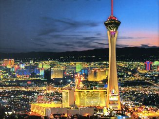 The Stratosphere Casino - Casino Megah Di Las Vegas