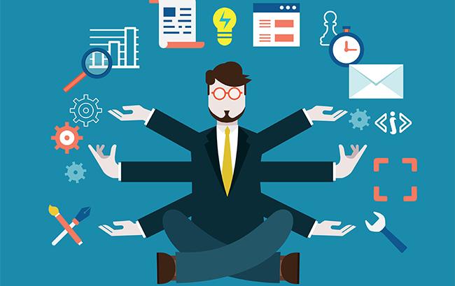 Terapkan 3 Tips Menyusun Resolusi Sukses di Tahun Baru 2019 Ini