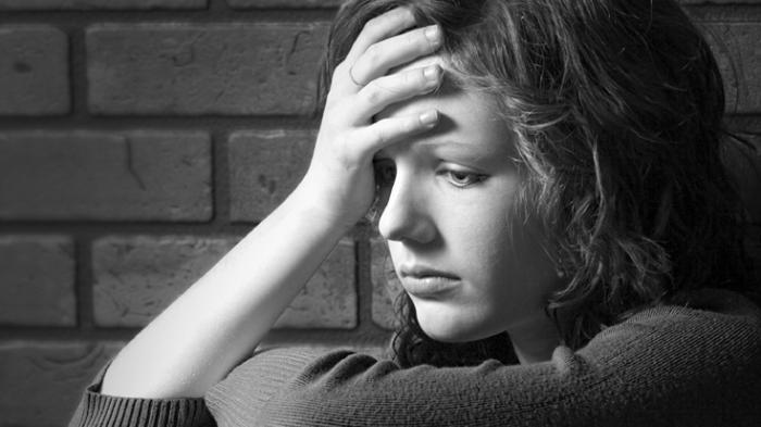 Terapi Sederhana Untuk Depresi Bagi Dirimu Sendiri
