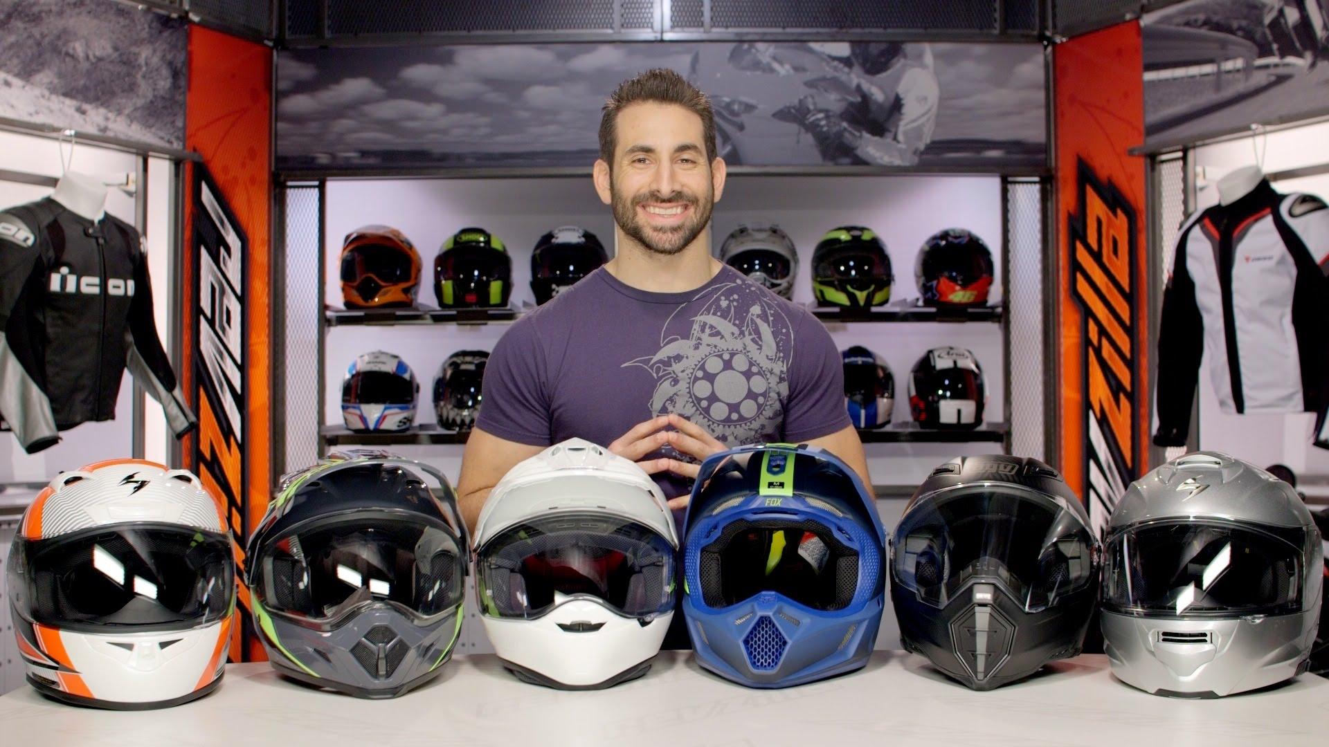 Tahukah Anda Kalau Helm Bisa Kadaluarsa dan Bahayakah?