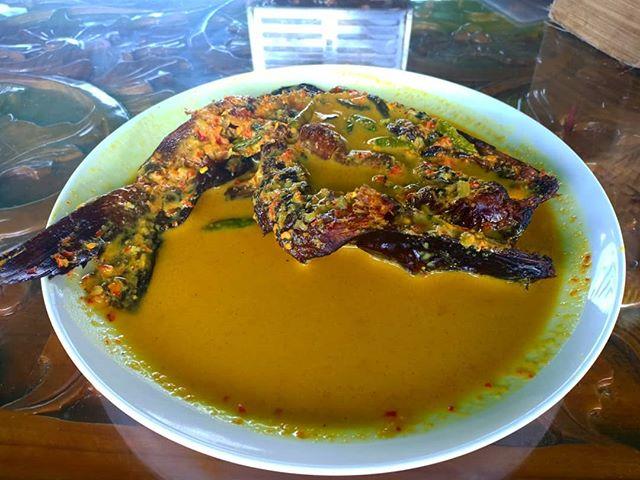 Beragam Kuliner Enak Khas Tapanuli, Sumatera Utara