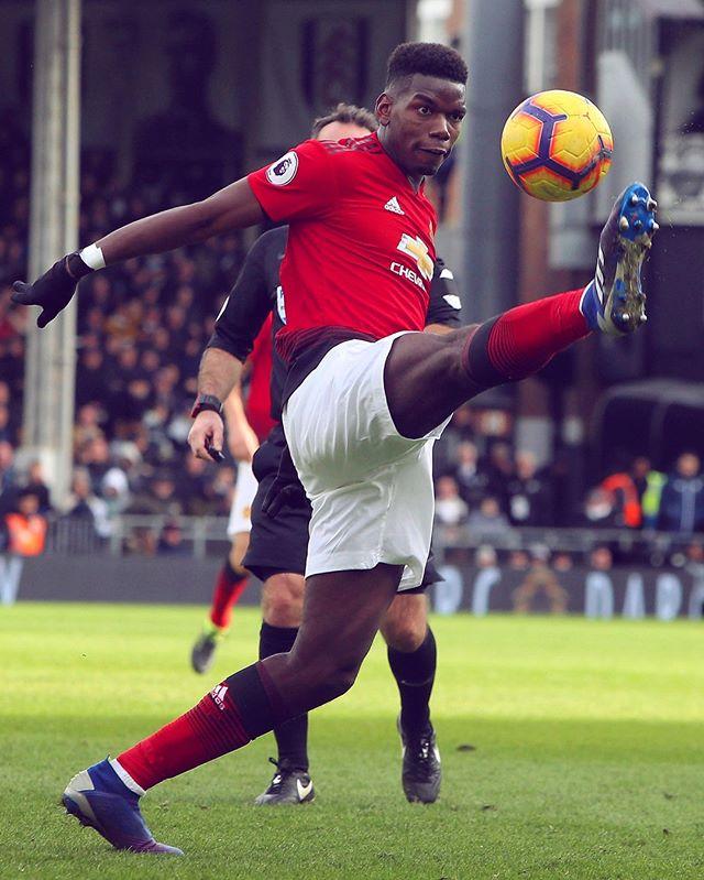 Cetak 2 Gol Untuk Manchester United, Begini Pujian Selangit Dari Solskjaer!