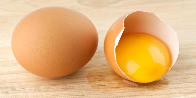 Bahaya Terlalu Banyak Mengkonsumsi Telur