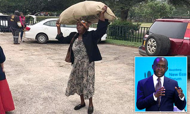 Nenek 71 Tahun Ini Dapat Rejeki Nomplok dari Miliarder