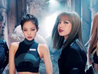 Epic Comeback Blackpink Kill This Love Kalahkan Rekor BTS