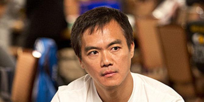 Anak Medan Menjadi Raja Judi Poker Di Amerika