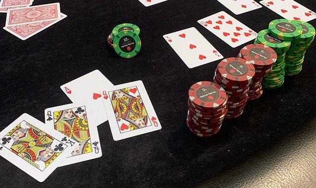 Kecurangan Poker Online & Bagaimana Cara Memenangkannya Dengan Gentleman