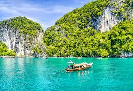 7 Tempat Wisata di Bangkok