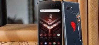 Harga ASUS ROG Phone ZS600KL dan Spesifikasinya!