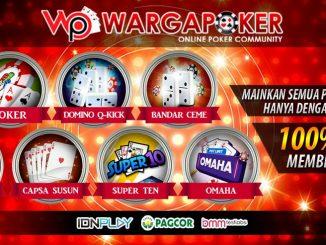 3 Kunci Sukses Menang Bermain Judi Poker Online Di Wargapoker