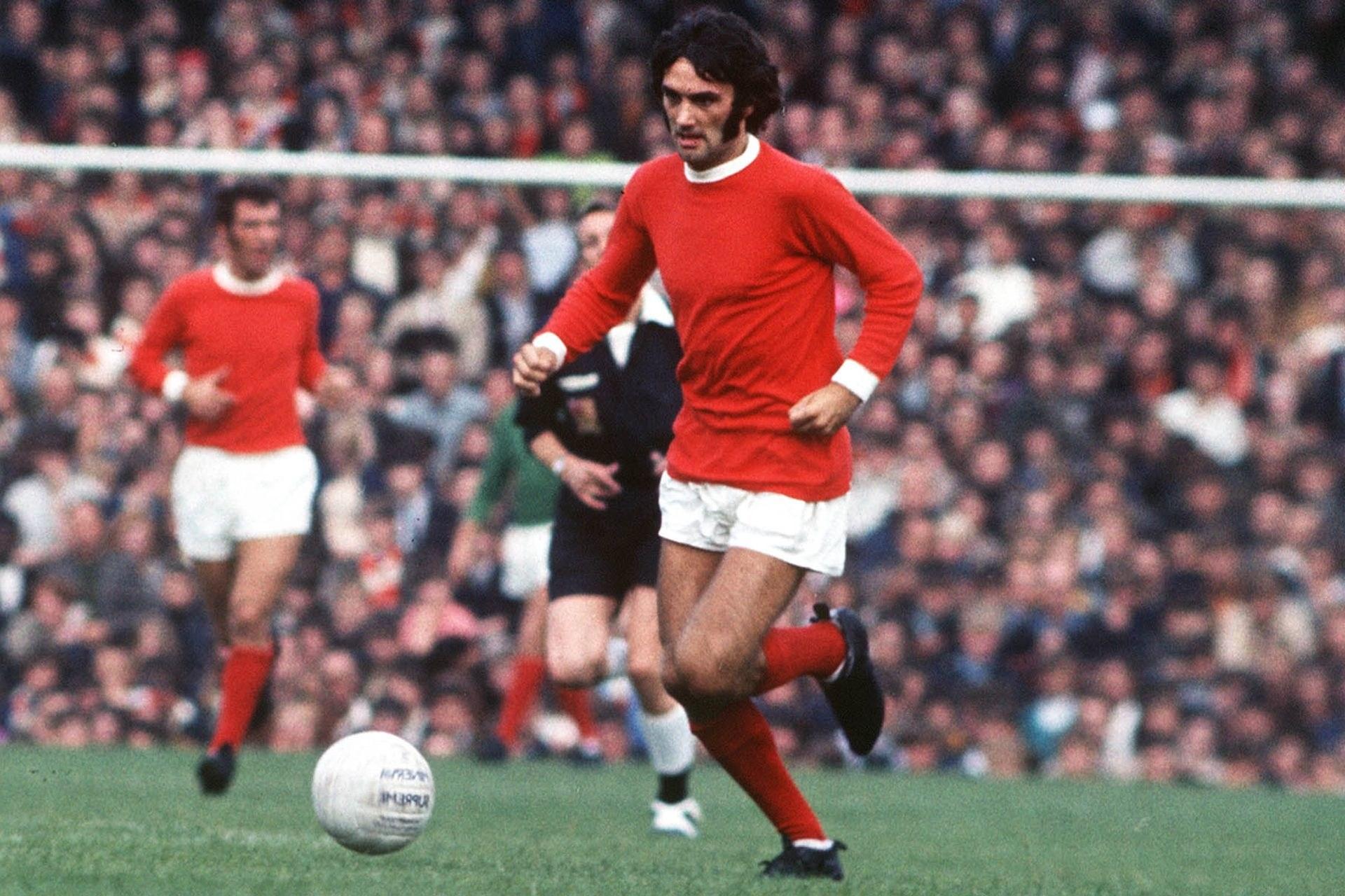 George Best danFerenc Puskas Pemain Sepakbola Hebat Dan Belum Pernah Menjuarai Piala Dunia