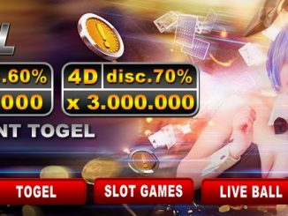 Cara Pasang Togel Agar Lebih Berpeluang Jackpot